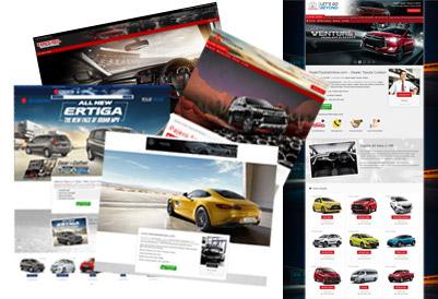 Kedai Website Indonesia - Jasa Buat Website Murah